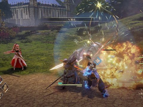 How to Get All Titles In Tales of Arise