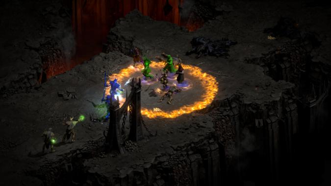 Diablo 2 Resurrected Best Starting Build Guide