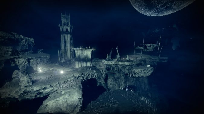 Destiny 2 Ruins of Wrath Trivial Mysteries Guide
