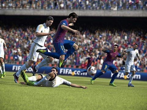 FIFA 22 Skill Moves Guide