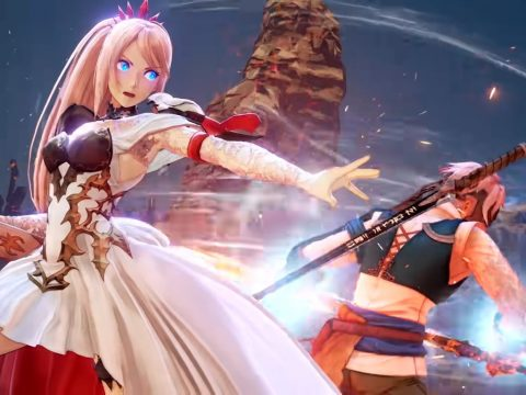 Tales of Arise Weapons Crafting Recipes Guide