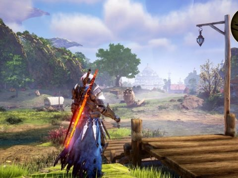 Tales of Arise Artifacts Guide