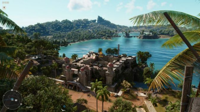 How to Complete Triada Blessings Quest in Far Cry 6