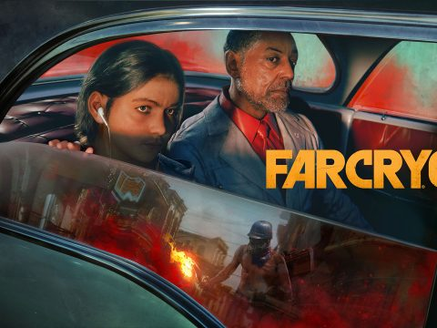Review: Far Cry 6