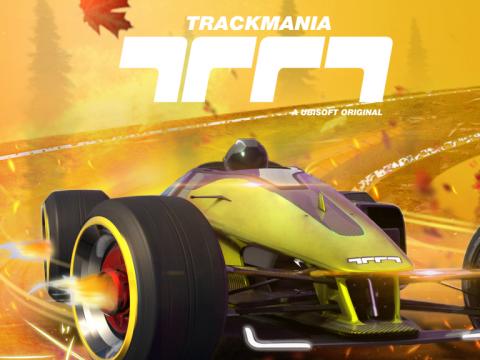 Trackmania 6th Seasonal Campaign