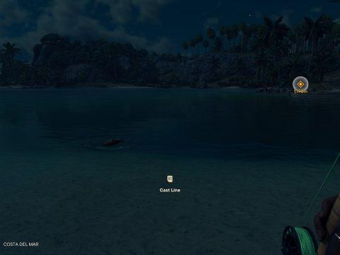 Far Cry 6 Fishing Guide